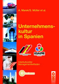 Andreas Marek. Unternehmenskultur in Spanien
