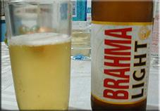 Brahma Light Argentinien