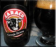 Verkostung Caracu Schwarzbier Brasilien