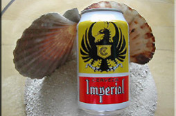 Biertest Imperial Costa Rica