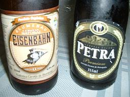 Petra Bier aus Brasilien