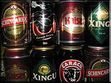 Schwarzbier aus Brasilien