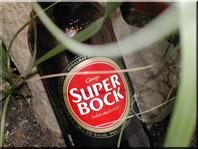 Super Bock aus Portugal