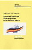 Wolfgang Bader, Deutsch-Spanische Kulturbeziehungen