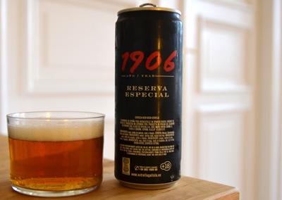 1906 Reserva Especial, Estrella